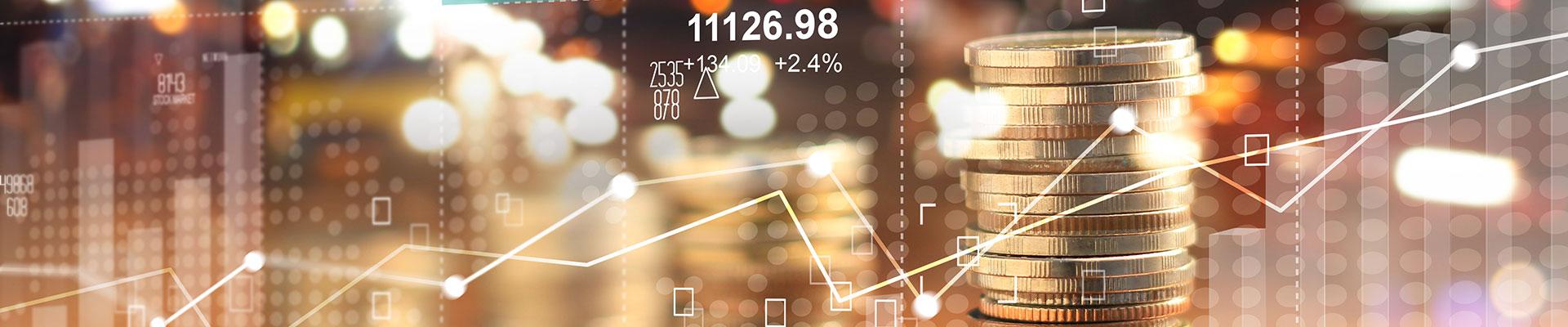 Ekonomi & Finans