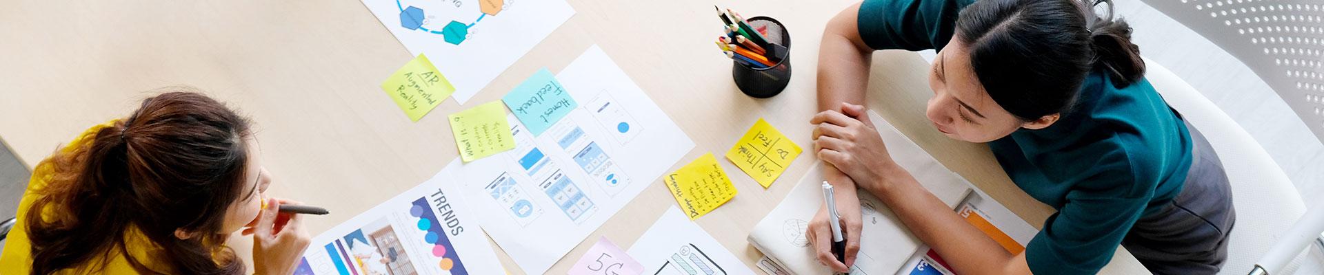İletişim & Tasarım